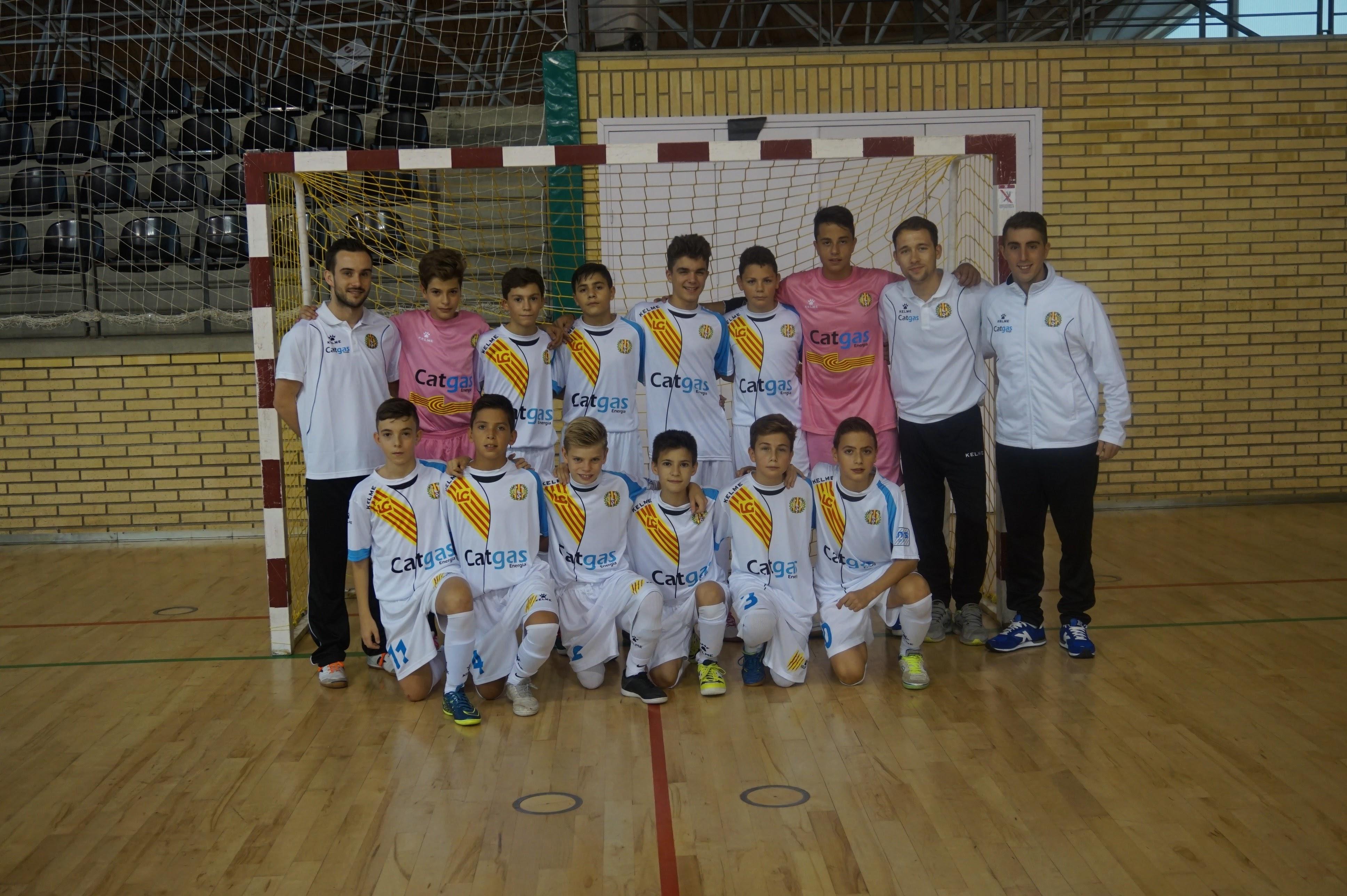 Interview with Futsal Pro Magazine