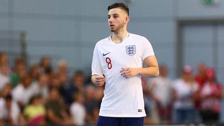 Save futsal: England cut futsal funding